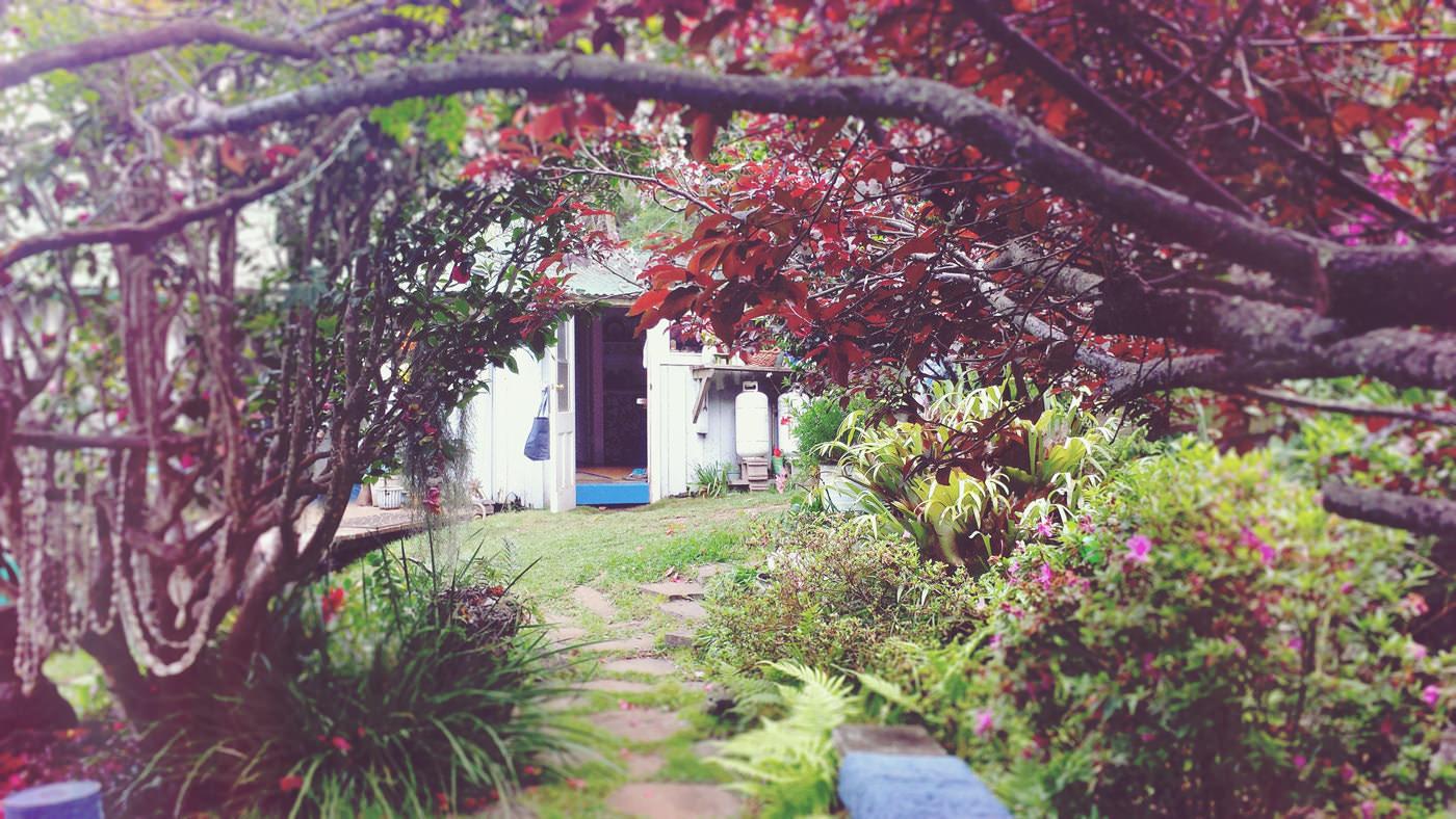 Laura's Garden
