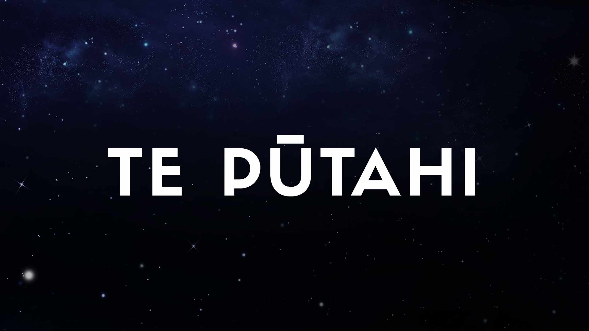 Te Pūtahi: Intersection of Western Science & Indigenous Science